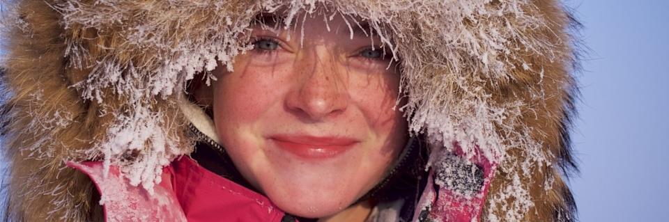 Icetrek Polar Logistics Youth