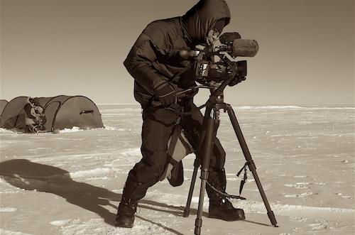 Icetrek Videos