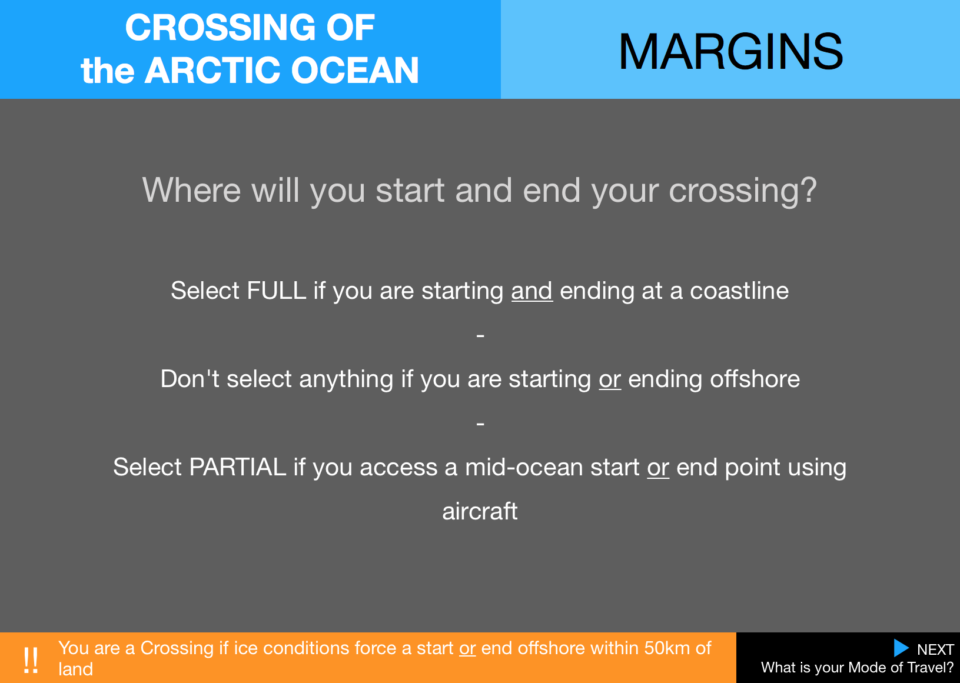 3  Pecs Crossings Margins Arctic Ocean