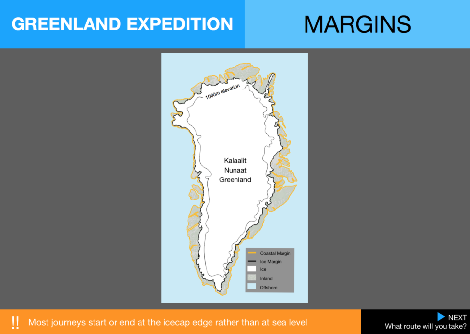 4  Expedition Greenland Margins Map
