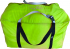 Deep Space Cargo Bag Lime