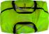 Deep Space Cargo Bag Top Lime