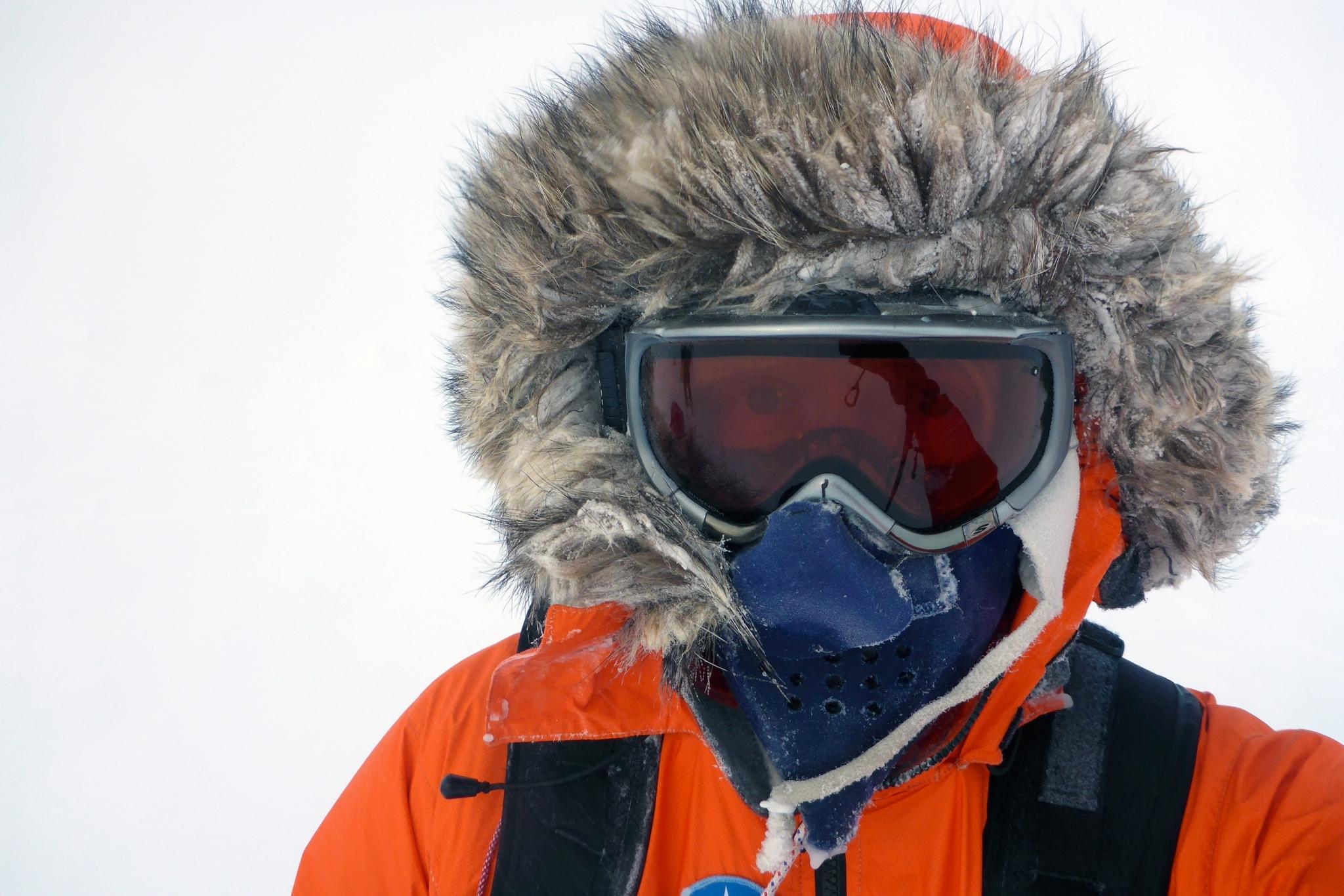 Masker Polar Guru Mask Icetrek Expeditions