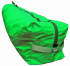 Icetrek Tent Bag Nylon Front Green