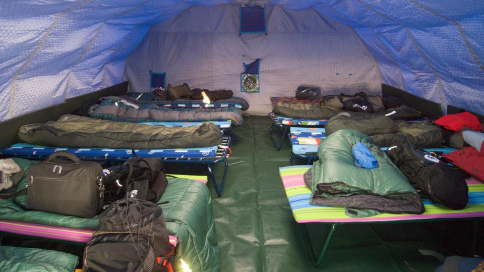 Icetrek Barneo Sleeping Tent