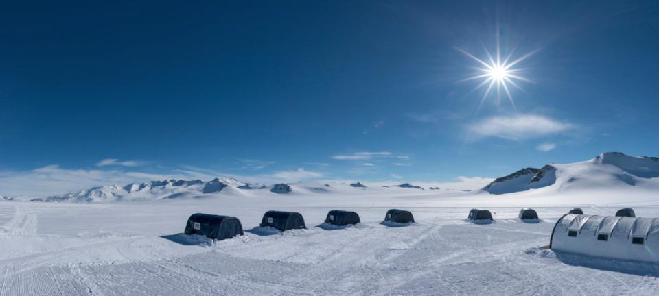 Ale Three Glaciers Camp15