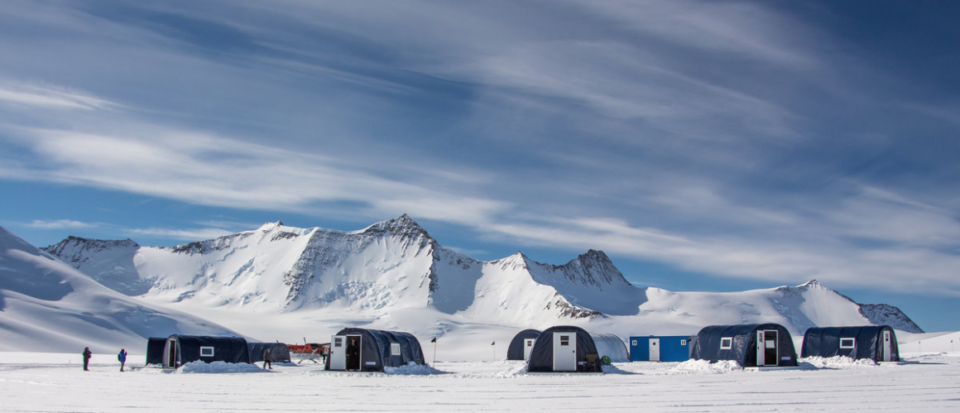 Ale Three Glaciers Camp17